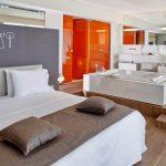 Hotel AVRA IMPERIAL BEACH RESORT & SPA Hanja 5*