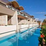 Hotel AVRA IMPERIAL BEACH RESORT & SPA Hanja 5*