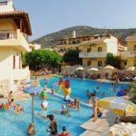 Hotel CACTUS BEACH Krit