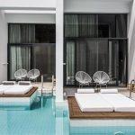 Hotel CASA COOK Kolimbija