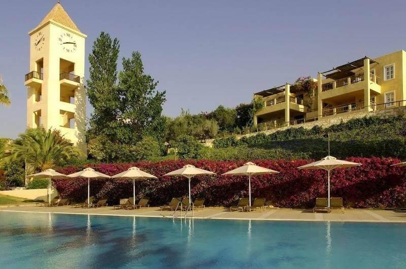Hotel CANDIA PARK VILLAGE Agio Nikolaos 4*