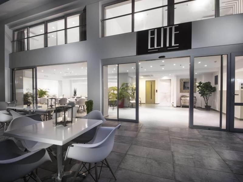 Hotel ELITE Rodos 4*
