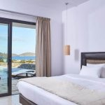 Hotel ELOUNDA PALM Elounda 4*