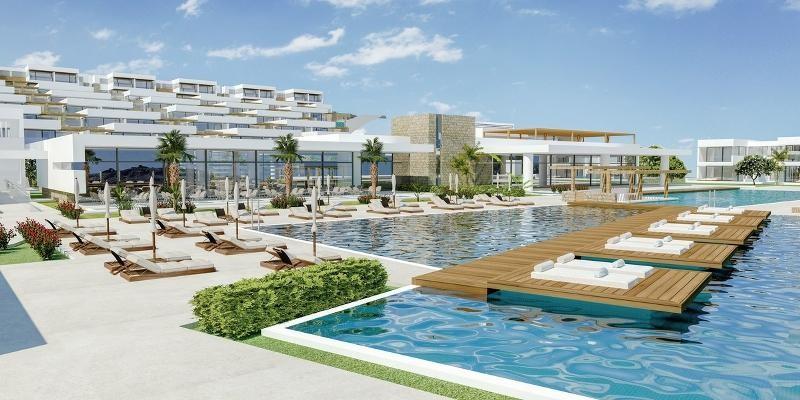 Hotel LINDOS GRAND RESORT SPA Lindos 5*
