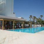 Hotel MITSIS FALIRAKI BEACH Faliraki