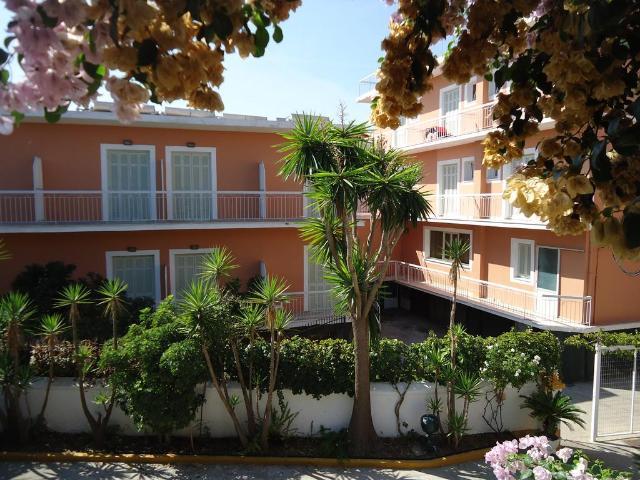 Hotel SIRENA BEACH Gouvia 3*
