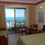 Hotel HYDRAMIS PALACE BEACH RESORT Georgiopolis 4*