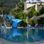 Hotel CLUB SELEN Marmaris
