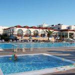 Hotel EUROPA BEACH Analipsi 4*