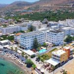 Hotel GLAROS Hersonisos 4*
