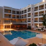 Hotel HERSONISOS PALACE Hersonisos 5*