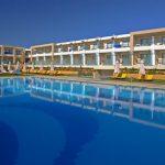Hotel MINOA PALACE Platanias 5*