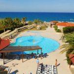 Hotel MINOS MARE Platanes 4*