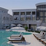 Hotel MYTHOS PALACE RESORT & SPA Georgiopolis 5*