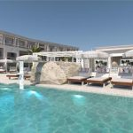 Hotel MYTHOS PALACE RESORT & SPA Georgiopolis 5*
