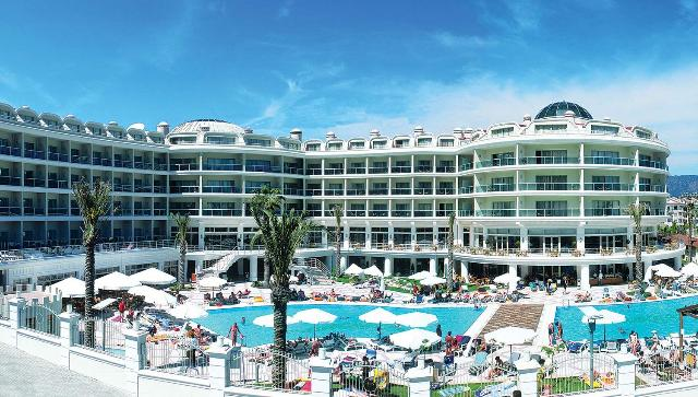 Hotel PINETA PARK DELUXE Marmaris
