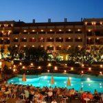 Hotel THEARTHEMIS PALACE Retimno 4*