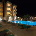 Hotel TOP Stalos 4*