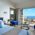 Hotel WYNDHAM GRAND MIRABELLO BEACH & VILLAGE Agios Nikolaos 5*