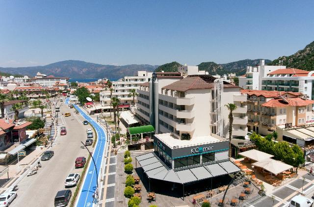 Hotel KAPMAR Marmaris
