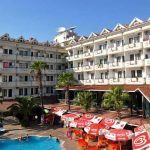 Hotel PINETA CLUB Marmaris
