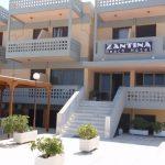 Hotel ZANTINA Retimno 2*