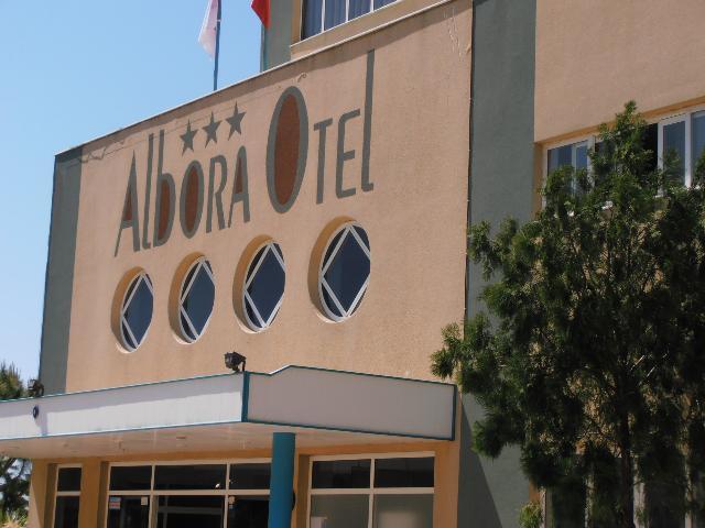 Hotel ALBORA Kušadasi 3*