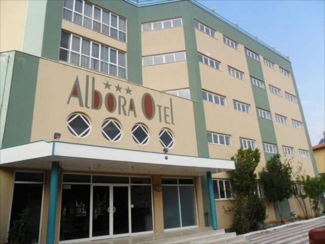 Hotel ALBORA Kušadasi