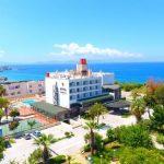 Hotel Ayma Beach Resort Kusadasi