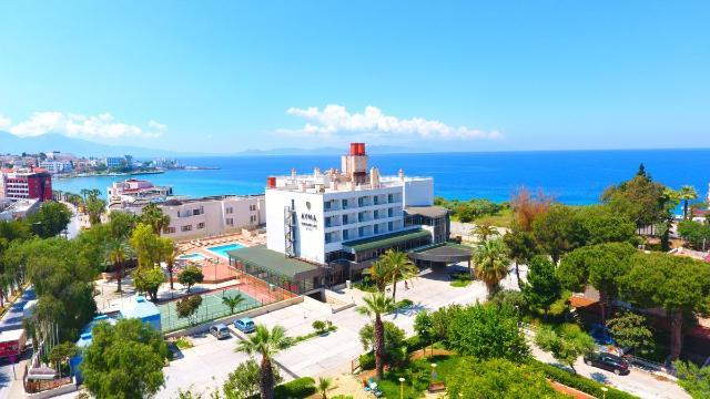 Hotel AYMA BEACH Kušadasi