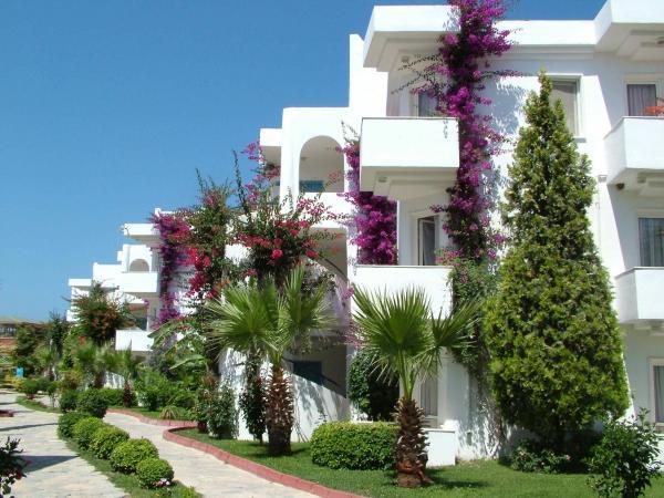 Hotel BENDIS BEACH Bodrum 4*