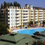 Hotel FLORA SUITES Kušadasi