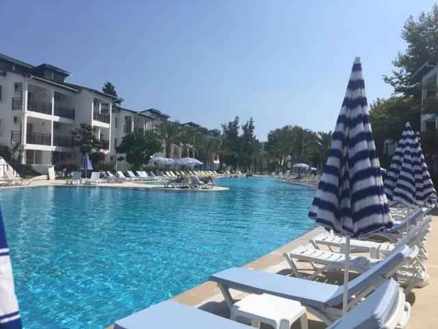 Hotel GANITA HOLIDAY VILLAGE Alanja 4*