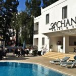 Hotel LE CHANCE Bodrum