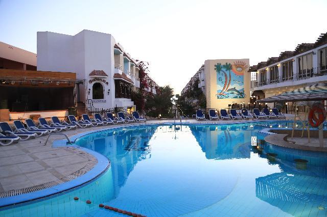 Hotel MINAMARK Hurgada