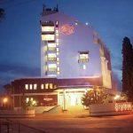 Hotel SENTINUS Kušadasi