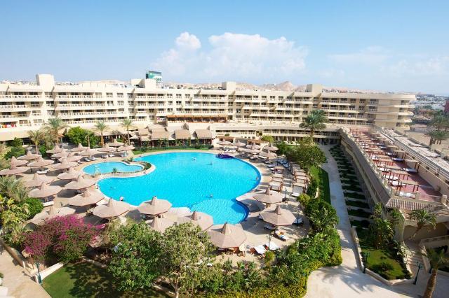 Hotel SINDBAD AQUAPARK Hurgada 4*