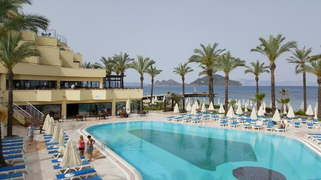 Hotel SUN DANCE RESORT Bodrum 5*