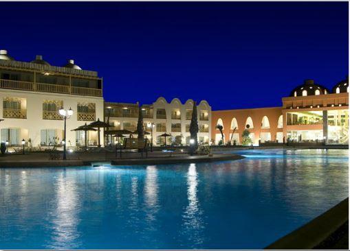 Hotel TITANIC RESORT AQUAPARK Hurgada 4*