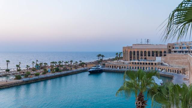 Hotel ALBATROS CITADEL SAHL HASHEESH Hurgada 5*