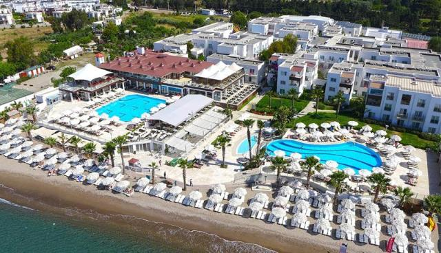 Hotel ARMONIA HOLIDAY VILLAGE SPA Bodrum 5*