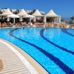 Hotel ARMONIA HOLIDAY VILLAGE SPA Bodrum