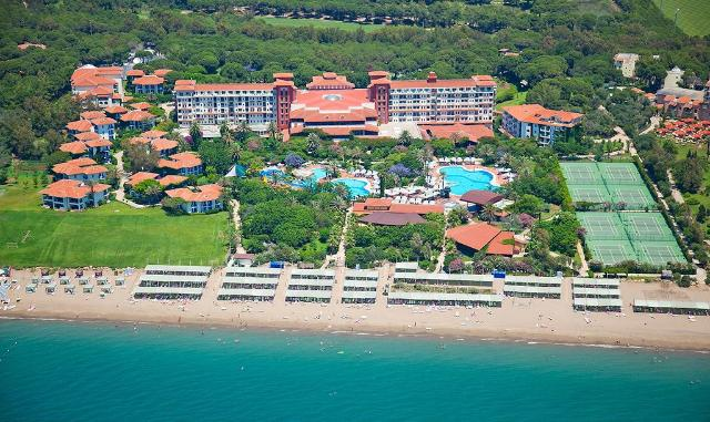 Hotel BELCONTI RESORT Belek