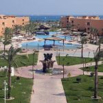 Hotel CARIBBEAN WORLD SOMA BAY RESORT Hurgada