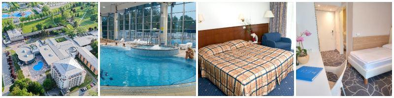 Hotel CATEZ, Spa vikend TERME ČATEŽ