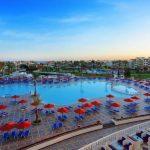 Hotel DANA BEACH RESORT Hurgada