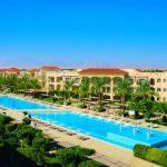 Hotel JAZ AQUAMARINE RESORT Hurgada