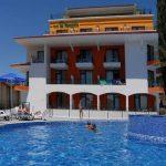 Hotel KIPARISITE Sunčev Breg