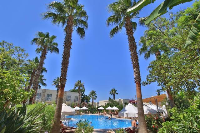 Hotel MANDARIN RESORT Bodrum 5*