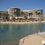 Hotel MARRIOTT HURGHADA RED SEA RESORT Hurgada